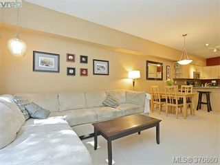 Photo 3: 105 360 Goldstream Ave in VICTORIA: Co Colwood Corners Condo for sale (Colwood)  : MLS®# 756579