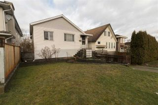Photo 3: 4171 OXFORD Street in Burnaby: Vancouver Heights House for sale (Burnaby North)  : MLS®# R2235929