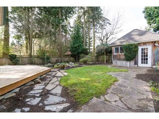 Photo 20: 955 164A Street in Surrey: King George Corridor House for sale (South Surrey White Rock)  : MLS®# R2154455