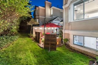 """Photo 21: 44 7501 CUMBERLAND Street in Burnaby: The Crest Townhouse for sale in """"DEERFIELD IN THE CREST"""" (Burnaby East)  : MLS®# R2621716"""