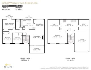 Photo 16: 32073 WESTVIEW Avenue in Mission: Mission BC House for sale : MLS®# R2436987