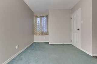 Photo 24: 33 AMBERLY Court in Edmonton: Zone 02 Townhouse for sale : MLS®# E4261568