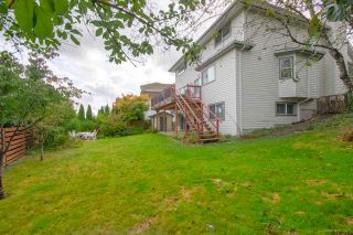 Photo 23: 2829 MARA DRIVE in Coquitlam: Coquitlam East House for sale : MLS®# R2508220