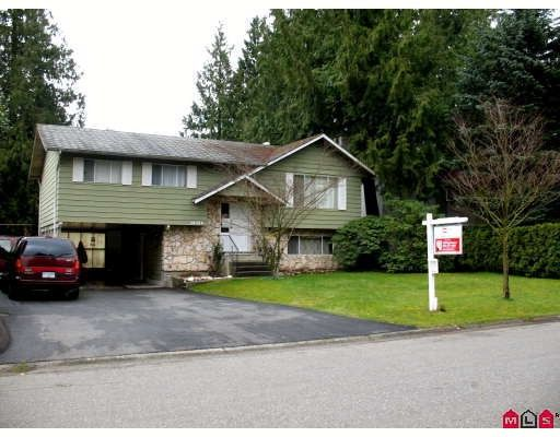 Main Photo: 10268 142A Street in Surrey: Whalley House for sale (North Surrey)  : MLS®# F2906936