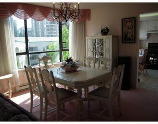 Photo 4: 404 6152 KATHLEEN Ave in The Embassy: Metrotown Home for sale ()  : MLS®# V779006