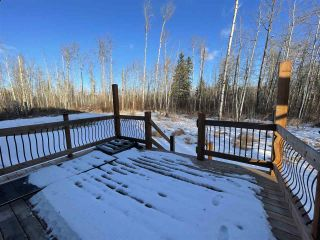 Photo 27: 13 55504 RGE RD 13: Rural Lac Ste. Anne County House for sale : MLS®# E4229579