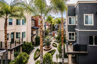 Photo 18: MISSION VALLEY Townhouse for sale : 2 bedrooms : 7881 Inception Way in San Diego