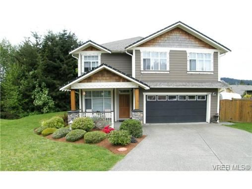 Main Photo: 2440 Sunriver Way in SOOKE: Sk Sunriver House for sale (Sooke)  : MLS®# 670797