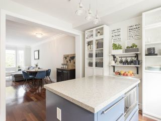 """Photo 17: 908 W 13TH Avenue in Vancouver: Fairview VW Townhouse for sale in """"Brownstone"""" (Vancouver West)  : MLS®# R2546994"""