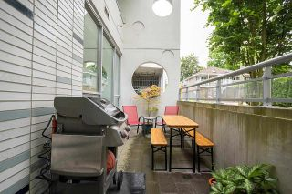 """Photo 19: 182 E 17TH Avenue in Vancouver: Main Townhouse for sale in """"3333 MAIN"""" (Vancouver East)  : MLS®# R2590115"""