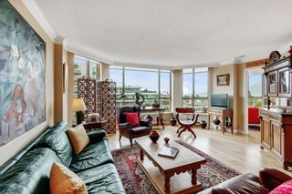 Photo 4: 810 2201 PINE Street in Vancouver: Fairview VW Condo for sale (Vancouver West)  : MLS®# R2611874