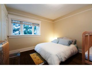 """Photo 8: 900 W 15TH Avenue in Vancouver: Fairview VW House for sale in """"FABULOUS FAIRVIEW"""" (Vancouver West)  : MLS®# V909662"""