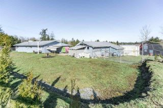Photo 1: 1640 208 Street in Langley: Campbell Valley House for sale : MLS®# R2501976
