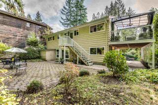 Photo 23: 990 CANYON Boulevard in North Vancouver: Canyon Heights NV House for sale : MLS®# R2541619