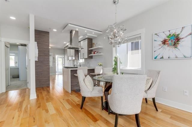 Photo 7: Photos: 4554 DUMFRIES ST in VANCOUVER: Knight House for sale (Vancouver East)  : MLS®# R2110266