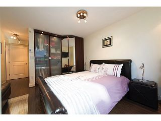 """Photo 11: 585 W 7TH Avenue in Vancouver: Fairview VW Townhouse for sale in """"AFFINITI"""" (Vancouver West)  : MLS®# V1007617"""