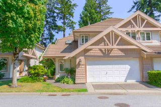 """Photo 2: 57 3405 PLATEAU Boulevard in Coquitlam: Westwood Plateau Townhouse for sale in """"PINNACLE RIDGE"""" : MLS®# R2483170"""