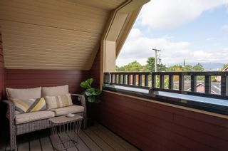 """Photo 25: 723 UNION Street in Vancouver: Strathcona Townhouse for sale in """"UNION CROSSING"""" (Vancouver East)  : MLS®# R2624928"""