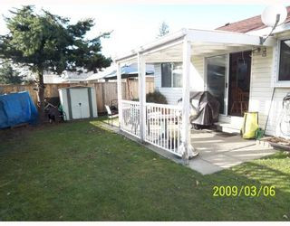 Photo 5: 22640 125A Avenue in Maple_Ridge: East Central House for sale (Maple Ridge)  : MLS®# V739137