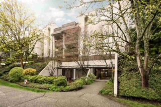 "Photo 11: 103 1945 WOODWAY Place in Burnaby: Brentwood Park Condo for sale in ""Hillside Terrace"" (Burnaby North)  : MLS®# R2257356"