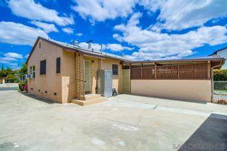 Photo 31: LA MESA House for sale : 3 bedrooms : 8417 Denton St
