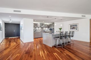 """Photo 14: 3706 1011 W CORDOVA Street in Vancouver: Coal Harbour Condo for sale in """"Fairmont Residences"""" (Vancouver West)  : MLS®# R2597737"""