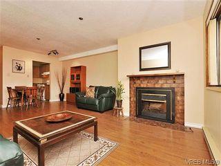 Photo 4: 101 1619 Morrison St in VICTORIA: Vi Jubilee Condo for sale (Victoria)  : MLS®# 632066