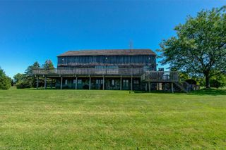 Photo 35: 22649-22697 NISSOURI Road in Thorndale: Rural Thames Centre Farm for sale (10 - Thames Centre)  : MLS®# 40162168