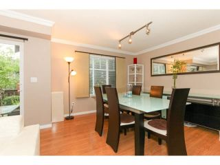 """Photo 9: 54 12040 68TH Avenue in Surrey: West Newton Townhouse for sale in """"Terrane"""" : MLS®# F1450665"""