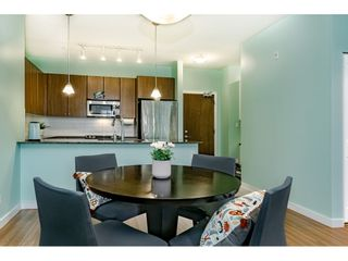 """Photo 5: 209 225 FRANCIS Way in New Westminster: Fraserview NW Condo for sale in """"WHITTAKER"""" : MLS®# R2407616"""
