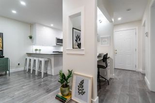 Photo 14: 108 1215 PACIFIC STREET in Coquitlam: North Coquitlam Condo for sale : MLS®# R2587535