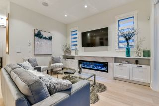 Photo 8: 1728 COTTON Drive in Vancouver: Grandview Woodland 1/2 Duplex for sale (Vancouver East)  : MLS®# R2370304