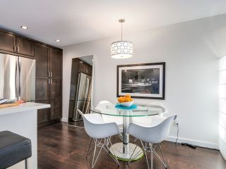 Photo 5: 316 1345 W 15 Avenue in Vancouver: Fairview VW Condo for sale (Vancouver West)  : MLS®# v1119068