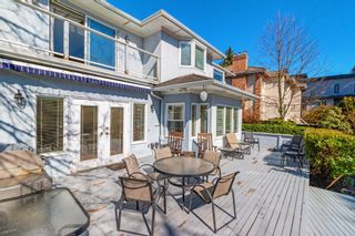 Photo 37: 3088 SW MARINE Drive in Vancouver: Southlands House for sale (Vancouver West)  : MLS®# R2555964