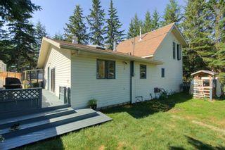 Photo 30: 1510 Marine Crescent: Rural Lac Ste. Anne County House for sale : MLS®# E4261441