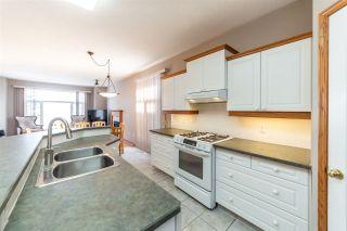 Photo 8: 13 65 Oakmont Drive: St. Albert House Half Duplex for sale : MLS®# E4228559