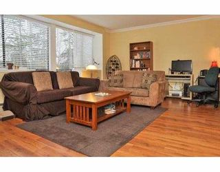 """Photo 2: 104 7140 GRANVILLE Avenue in Richmond: Brighouse South Condo for sale in """"PARKVIEW COURT"""" : MLS®# V999557"""