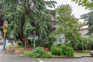 Photo 19: 110 2390 MCGILL Street in Vancouver: Hastings Condo for sale (Vancouver East)  : MLS®# R2226241