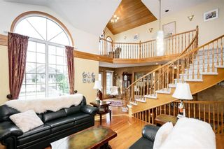 Photo 35: 179 Diane Drive in Winnipeg: Lister Rapids Residential for sale (R15)  : MLS®# 202114415