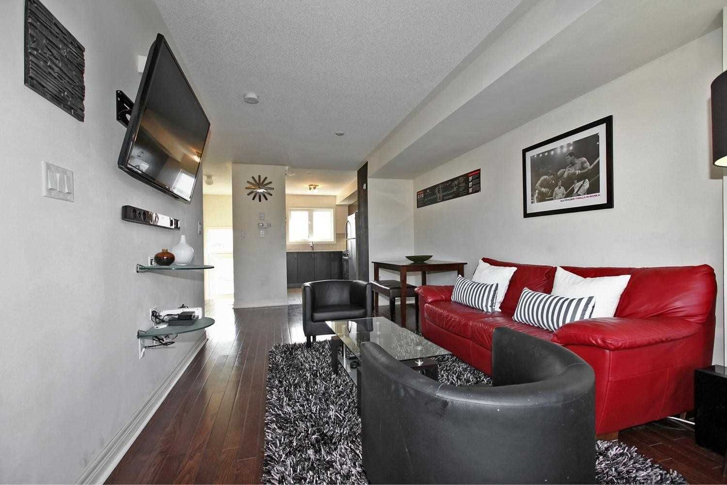 Photo 5: Photos: 33 Cooperage Lane in Ajax: Central House (3-Storey) for lease : MLS®# E4894417