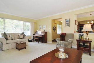 Photo 3: 849 THERMAL DRIVE in Coquitlam: Chineside House for sale : MLS®# R2209389