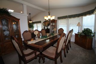 Photo 6: CARLSBAD WEST Manufactured Home for sale : 3 bedrooms : 7108 San Luis #130 in Carlsbad