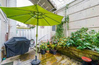 """Photo 33: 29 2723 E KENT Avenue in Vancouver: South Marine Townhouse for sale in """"RIVERSIDE GARDENS"""" (Vancouver East)  : MLS®# R2512600"""