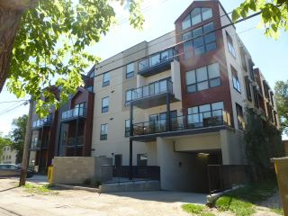 Photo 21: 207 10006 83 Avenue in Edmonton: Zone 15 Condo for sale : MLS®# E4235431