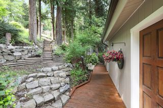 Photo 6: 834 Sutil Point Rd in : Isl Cortes Island House for sale (Islands)  : MLS®# 877515
