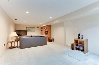 Photo 20: 1455 HARBOUR Drive in Coquitlam: Harbour Place House for sale : MLS®# R2533169