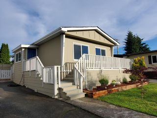 Photo 7: 13 151 Cooper Rd in : VR Glentana Manufactured Home for sale (View Royal)  : MLS®# 867573