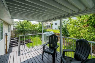 Photo 3: 6953 WESTGATE Avenue in Prince George: Lafreniere House for sale (PG City South (Zone 74))  : MLS®# R2385431