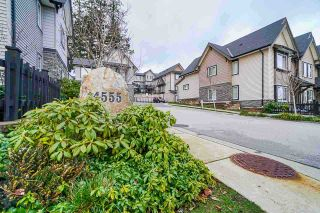 """Photo 22: 46 14555 68 Avenue in Surrey: East Newton Townhouse for sale in """"Sync"""" : MLS®# R2547239"""