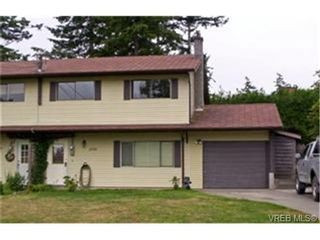 Photo 1:  in SOOKE: Sk Broomhill Half Duplex for sale (Sooke)  : MLS®# 441181